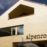 Hotel Pictures: Hotel Gasthaus Alpenrose, Dornbirn