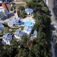 Jasmin Holiday Village