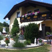 Hotel Pictures: Ferienwohung Dissinger Rosi, Sankt Primus am Turnersee