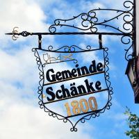 Hotel Pictures: Landhotel Gemeindeschänke, Altenburschla