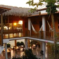 Fotos do Hotel: Pousada Por do Sol, Jericoacoara