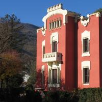 Hotel Pictures: Hotel Monumento Can Garay, Les Planes dHostoles