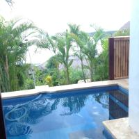 One-Bedroom Studio Villa with Plunge Pool - Lower Level