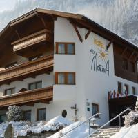 Hotellbilder: InterMontana Hotel garni, Sankt Leonhard im Pitztal