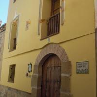 Hotel Pictures: Casa De Los Diezmos, Alborge