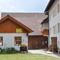 Foto Hotel: Bauernhof Schrammel, Bad Schönau