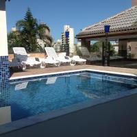 Hotel Pictures: Pousada Kepha, Guarujá