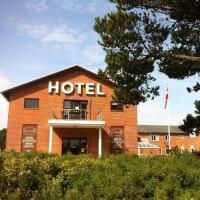 Hotel Pictures: Hotel Strandlyst, Hirtshals