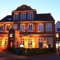 Hotelbilleder: Gasthof Alt Legden, Legden