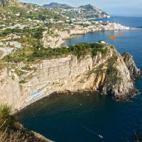 Hotellbilder: Punta Chiarito Resort, Ischia (by)