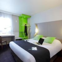 Hotel Pictures: Campanile Lyon Ouest Tassin, Tassin-la-Demi-Lune