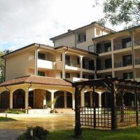 Hotel Pictures: Spa Hotel Park, Karnobat