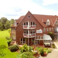 Hotel Pictures: Wildeshauser Hof Hotel Huntetal, Wildeshausen