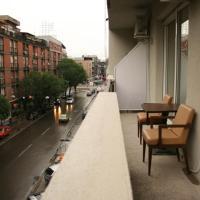 Zdjęcia hotelu: Main Street Apartments, Nisz