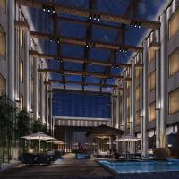 Wuhan Haiting Longan Hotel