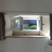 Comfort Double Room - Red