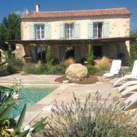 Hotel Pictures: Domaine La Veronique, Puisserguier