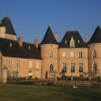 Hotel Pictures: Château de Vaulogé, Fercé-sur-Sarthe