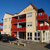 Hotel Pictures: Aviva Apartment Hotel, Groß-Zimmern