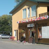 Hotel Pictures: Konse Motel, Pärnu