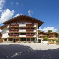 Hotel Pictures: Businesshotel Kramsacher Hof, Kramsach
