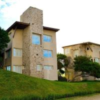Hotel Pictures: Ossa Mayor Apart, Mar de las Pampas