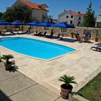 Hotelfoto's: Apartments Villa Olga, Rab