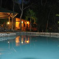 Hotel Pictures: Tiriguro Lodge, San Mateo