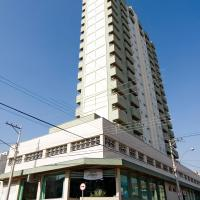 Hotel Pictures: Tsue Center Flat - Hotel e Eventos, Piracicaba