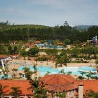 Hotel Pictures: Pousada Magic City, Iupeba