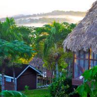 Hotel Pictures: Cahal Pech Village Resort, San Ignacio