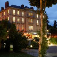 Hotel Pictures: Hôtel du Parc, Salies-de-Béarn