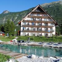 Hotelfoto's: Hotel Mangart, Bovec