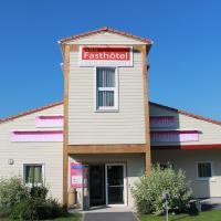 Hotel Pictures: Relais Fasthotel Somain, Somain