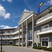 Hotelbilleder: Van der Valk Resort Linstow, Linstow
