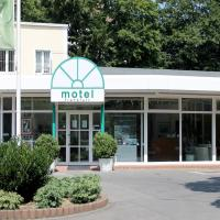 Zdjęcia hotelu: Motel Frankfurt - advena Partner Hotel, Frankfurt nad Menem