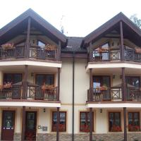 Hotel Pictures: Pension Holiday, Vrchlabí