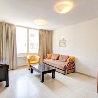 Superior One-Bedroom Apartment - 9 Ezra Hasofer Street