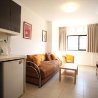 One-Bedroom Apartment - 9 Ezra Hasofer One-Bedroom Apartment