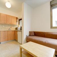 One-Bedroom Apartment - 20 Nechamya Street