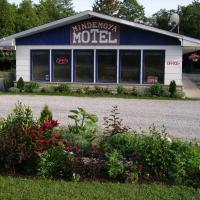 Hotel Pictures: Mindemoya Motel, Mindemoya