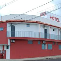 Hotel Pictures: Estancia Real Hotel, Sales Oliveira