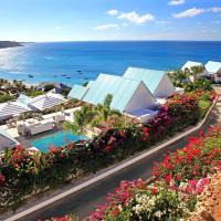 Hotel Pictures: CeBlue Villas & Beach Resort, The Valley