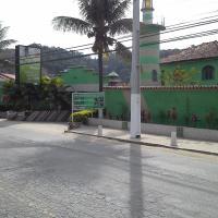 Hotel Pictures: Motel Pharos (Adult Only), São Gonçalo