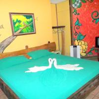 Hotel Pictures: Kaya's Place, Puerto Viejo