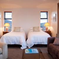King or Twin Suite with Ocean View