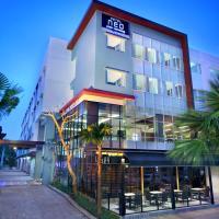 Φωτογραφίες: Hotel Neo Candi Semarang, Semarang