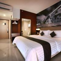 GATF Promo - Standard Double or Twin Room
