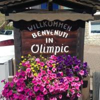Appartamenti Olympic(아파르타멘티 올림피크)