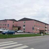 STF Vandrarhem - Resanderum Tre Knektar Köping